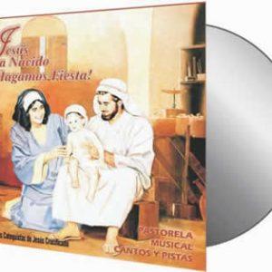 Jesus ha Nacido