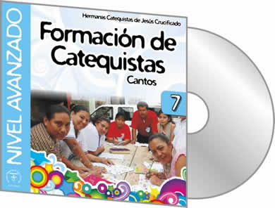 Formacion de catequistas