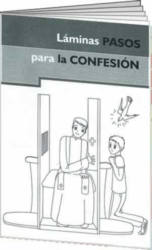 La confesion