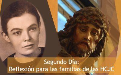 64° Aniversario de la Pascua de la Hna. Ma. Guadalupe Gallegos Franco