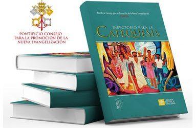 """Un nuevo Directorio para la Catequesis """"Un evento feliz para la vida de la Iglesia"""""""