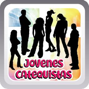 Jovenes catequistas