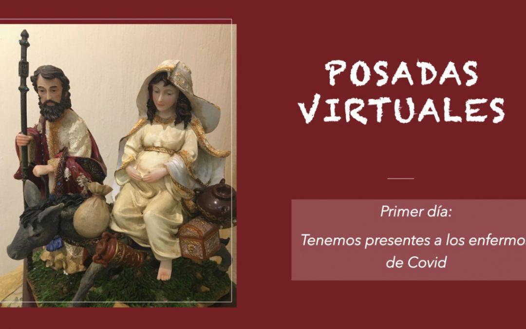 """Posadas virtuales: """"Prepara tu casa que viene el Señor"""""""