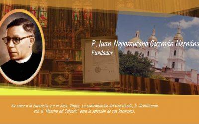 58o Aniversario de la Pascua del Padre Juan