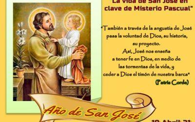 Meditación de San José