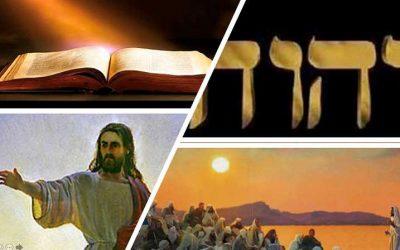 Jornada de formación, Tema 6 La Revelación y su transmisión