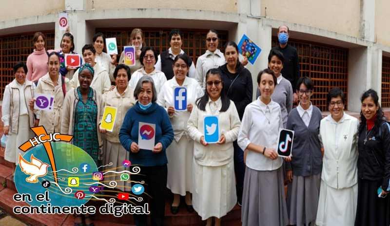 Tema 9: Herramientas digitales al servicio de la catequesis